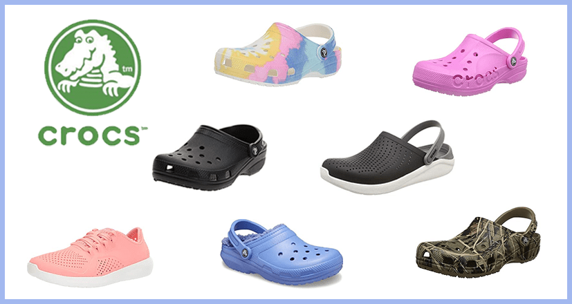 Tips on How to Choose Crocs