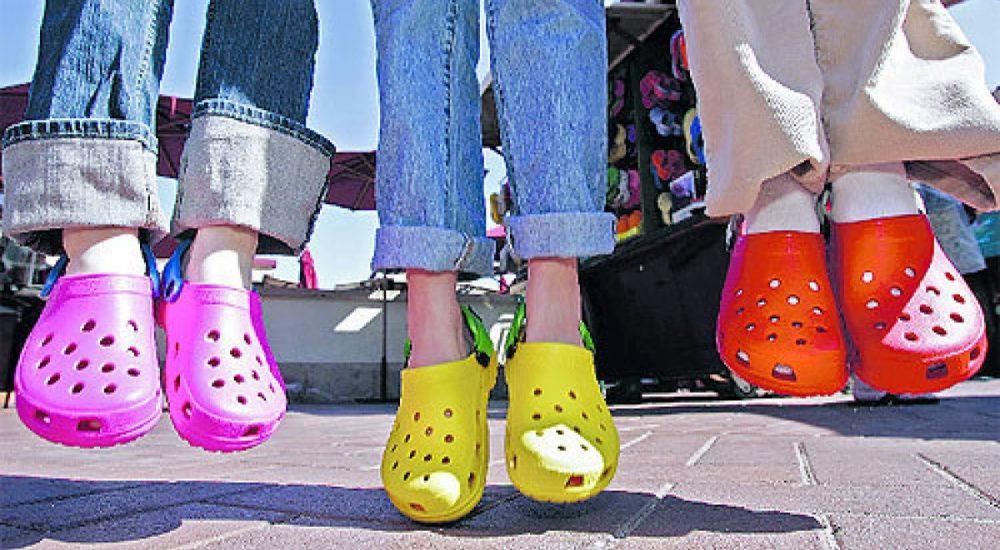 Time to Buy Crocs For Kids