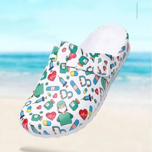 hospital shoes clogs