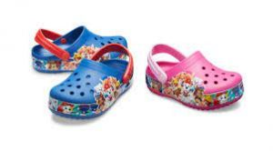 kids Crocs clearance