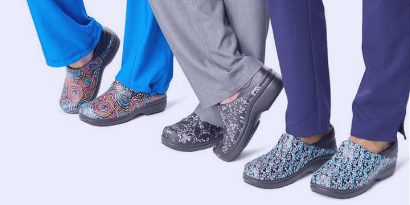 Crocs – Comfort and Style For Hospital Workers